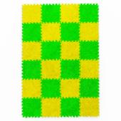 Puzzle Carpet Fur 03