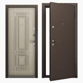 Входная дверь Torex Серия Delta-100 D11