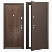 Входная дверь Torex Серия Delta-100 RGSO,D12