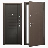 Входная дверь Torex Серия Delta-100 RGSO,D13