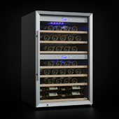 Wine cooler Cold Vine C66-KSF2