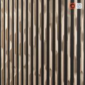 Edge Decor Panel