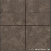 Yurtbay Seramik Ares Brown 600x1200