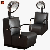 Savvy SAV-006-B Dryer Chair