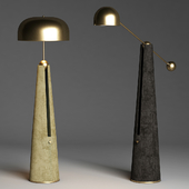 Лампа Apparatus Metronome Lamp