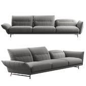 Ditre Italia On line 3 Seater Sofa