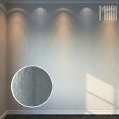 Wallpaper Sirpi 16142-8K Material