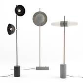 Floor Lamp Collection