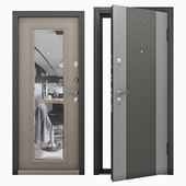 Entrance door Torex Series Delta-100 SP-9G, DM