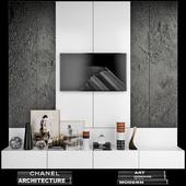 TV Wall | set 29