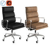 Eames Executive Soft Pad