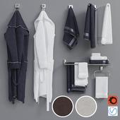 Набор халатов 2