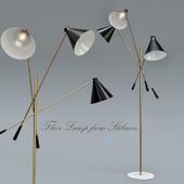 Floor Lamp from Stilnovo