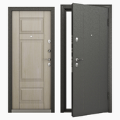 Entrance door Torex Series Delta-100 RGSO, D18