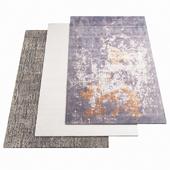 Three carpets DITRE ITALIA - 2