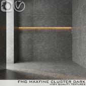 Плитка FMG CLUSTER DARK
