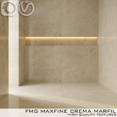 Плитка FMG CREMA MARFIL