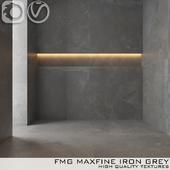 Плитка FMG IRON GREY