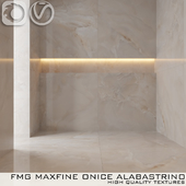 Плитка FMG ONICE ALABASTRINO