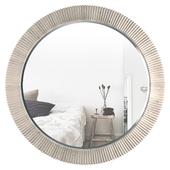 East Hampton Round Mirror 395-333