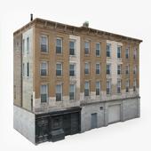 Apartment House 2