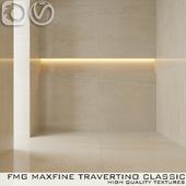 Плитка FMG TRAVERTINO CLASSICO
