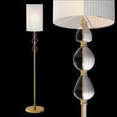 Торшер Odeon Light Giada 3802/1F