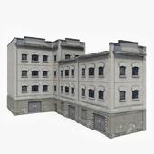 Industrial Building 3