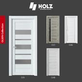 OM Doors HOLZ: OLSEN Collection