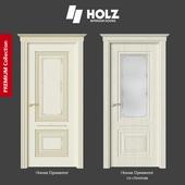 OM Doors HOLZ: PREMIUM collection (part 1)