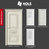 OM Doors HOLZ: PREMIUM collection (part 2)