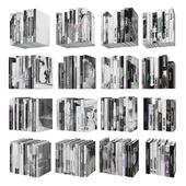 Books (150 pieces) 2-9-4