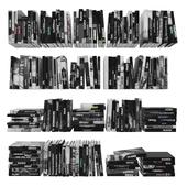 Books (150 pieces) 3-6-1