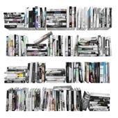 Books (150 pieces) 4 12-1