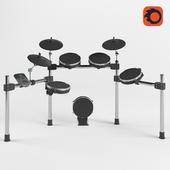 Ударная установка Alesis, электронные барабаны