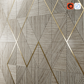 Decor wood panel
