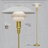 3d model: Lighting: Floor Lamps - Download at 3dsky org