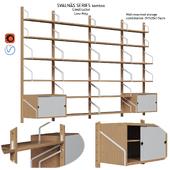 Storage System and Designer Svalnas Ikea vol. 4
