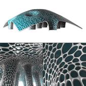 Bionics canopy checkered / Bionics canopy checkered