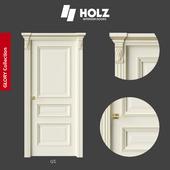 OM Doors HOLZ: door G5 (GLORY collection)