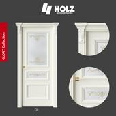 OM Doors HOLZ: door G6 (GLORY collection)
