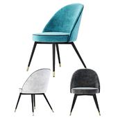 Eichholtz Cooper Dining Chairs