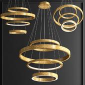 Люстра Light Ring von Henge