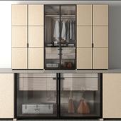 Molteni & C Poliform гардероб