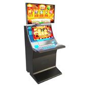 Slot Machine Helix Super Screen
