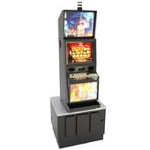 Slot Machine Box Passion