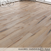 Паркет Kahrs Indossati Oak