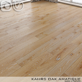 Паркет Kahrs Oak Amatique