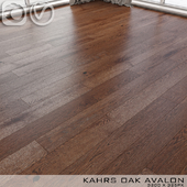 Паркет Kahrs Oak Avalon