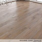 Паркет Kahrs Oak Canus